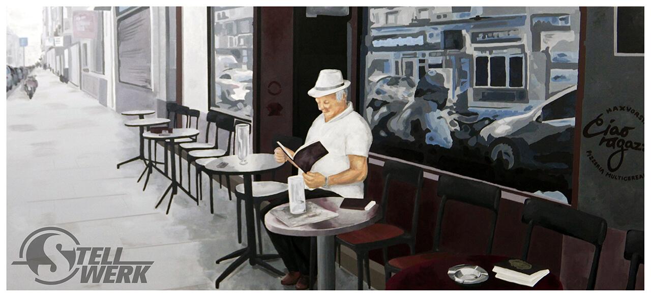 restaurant ciao münchen
